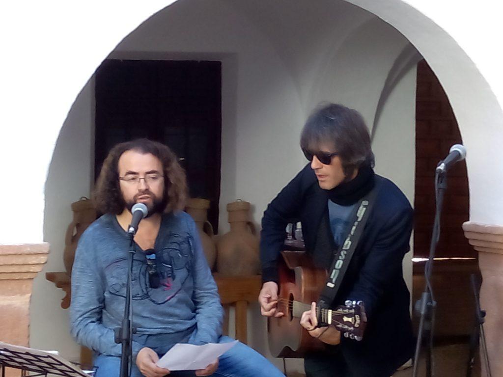 Claustrofilia1, Calambur Experience, Casa de los Estuidos, Villanueva de los Infantes, Campo de Montiel, Castilla la Mancha, Spain